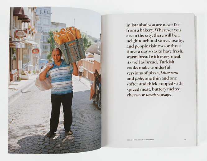 Istanbul. Recipes from the Heart of Turkey by Rebecca Seal 7