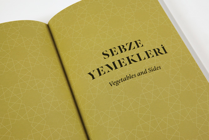 Istanbul. Recipes from the Heart of Turkey by Rebecca Seal 8