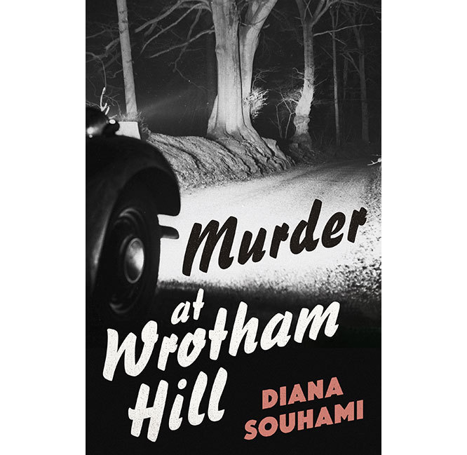 Murder at Wrotham Hill by Diana Souhami 2