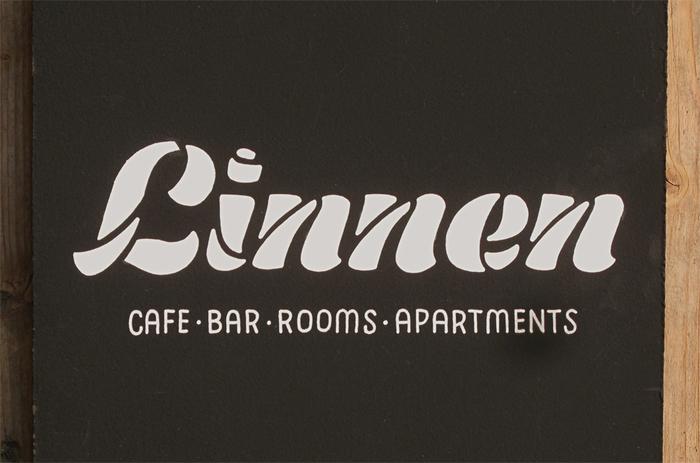 Linnen Logotype 3