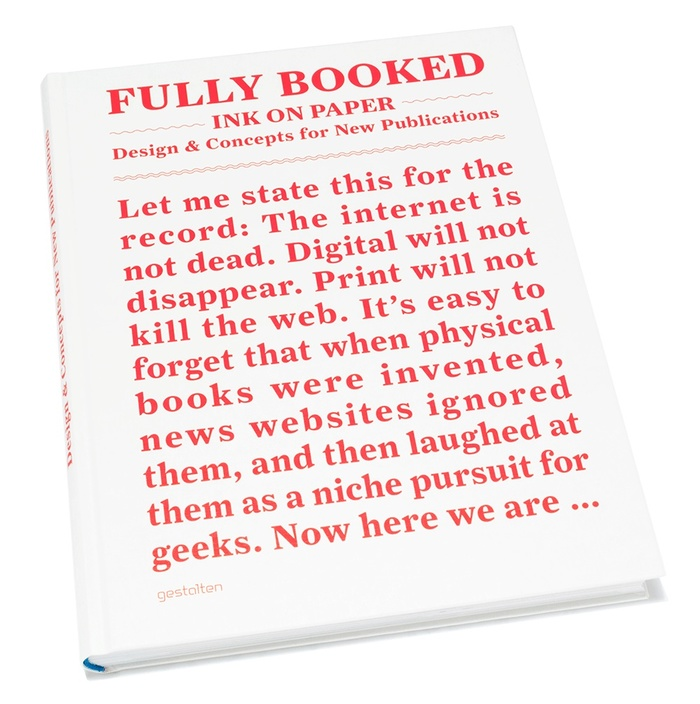 Fully Booked: Ink on Paper 3
