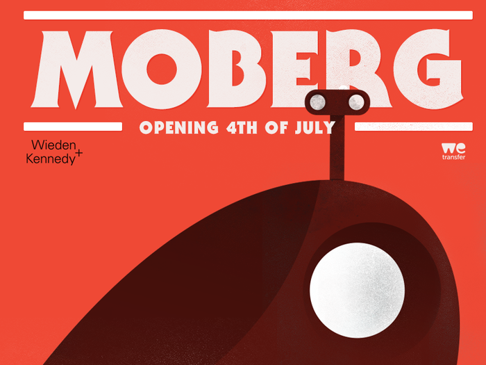 Moberg Exhibition 4