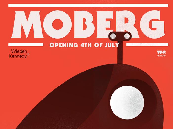 Moberg Exhibition 4