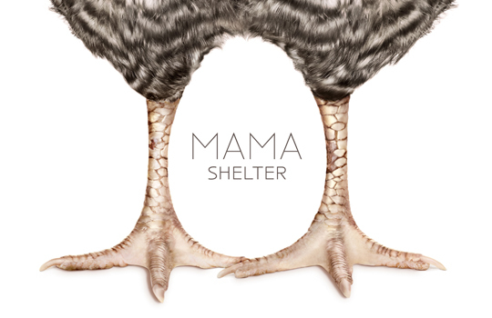 Mama Shelter 1