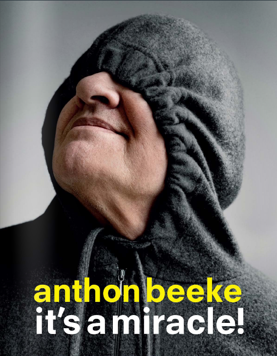 Anthon Beeke. It's a Miracle!