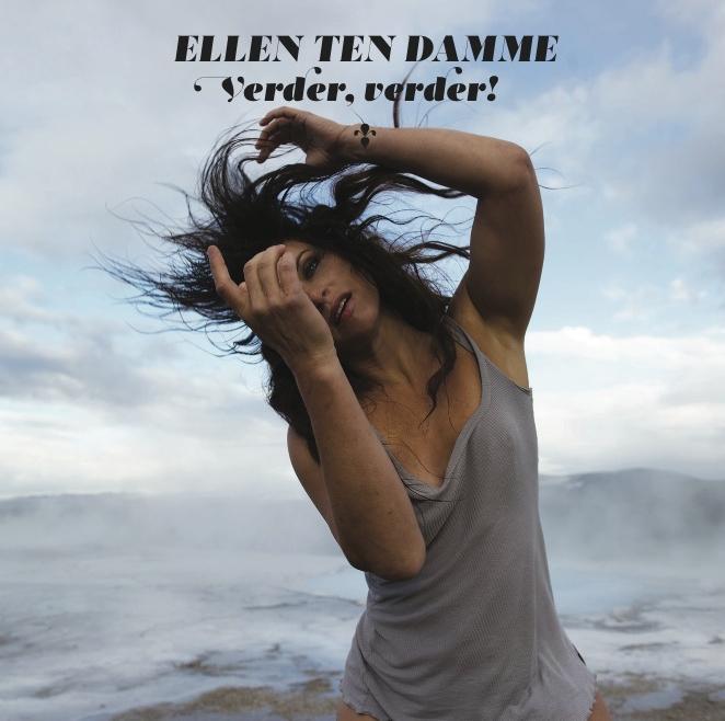 Het regende zon by Ellen ten Damme 1