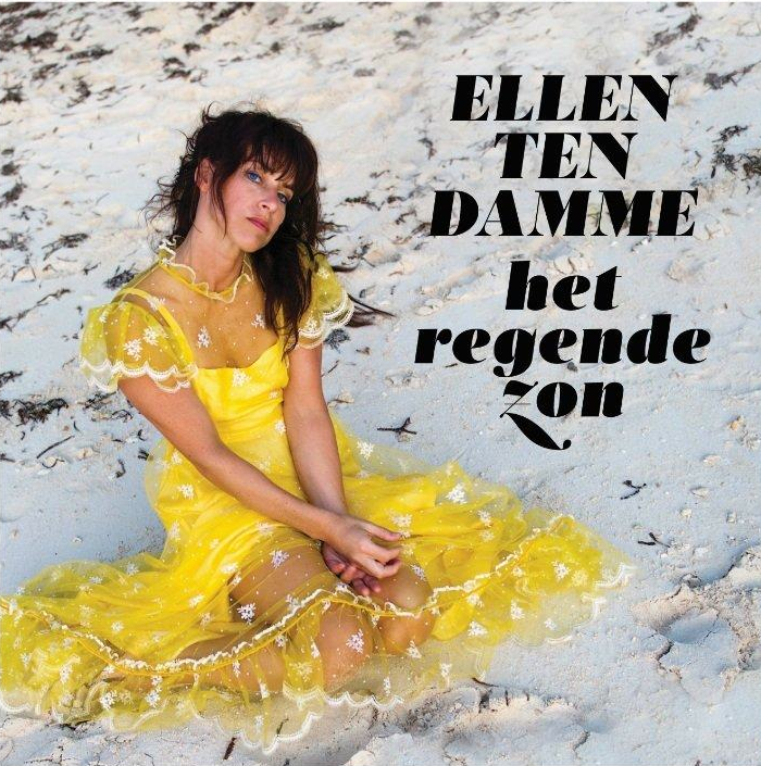 Het regende zon by Ellen ten Damme 2