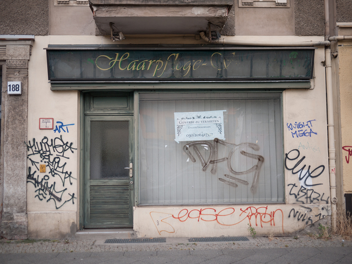 Haarpflege-Salon 1