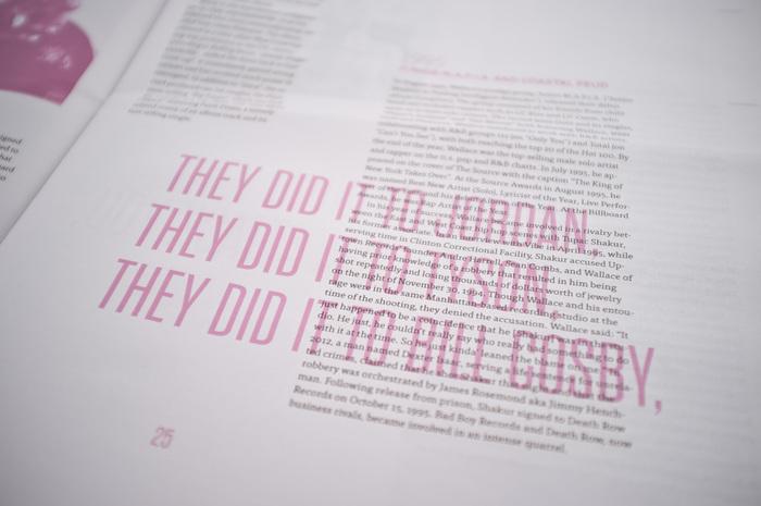Bedstuy Records – Promotional Magazine 8
