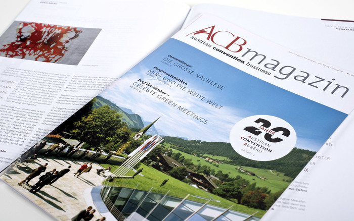 ACBmagazin, Issue 2/2013 1