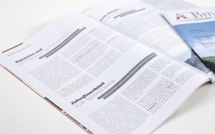 ACBmagazin, Issue 2/2013 7