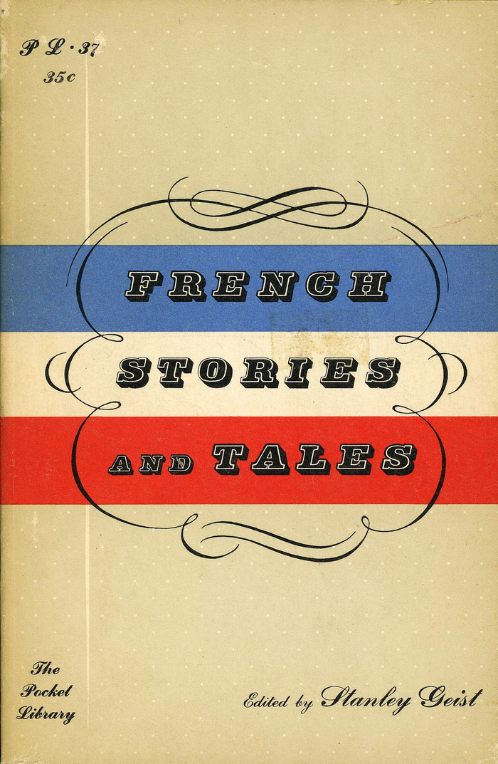 French Stories and Tales by Stanley Geist (Ed.)