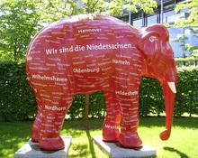 """""""Wir sind die Niedersachsen …"""""""