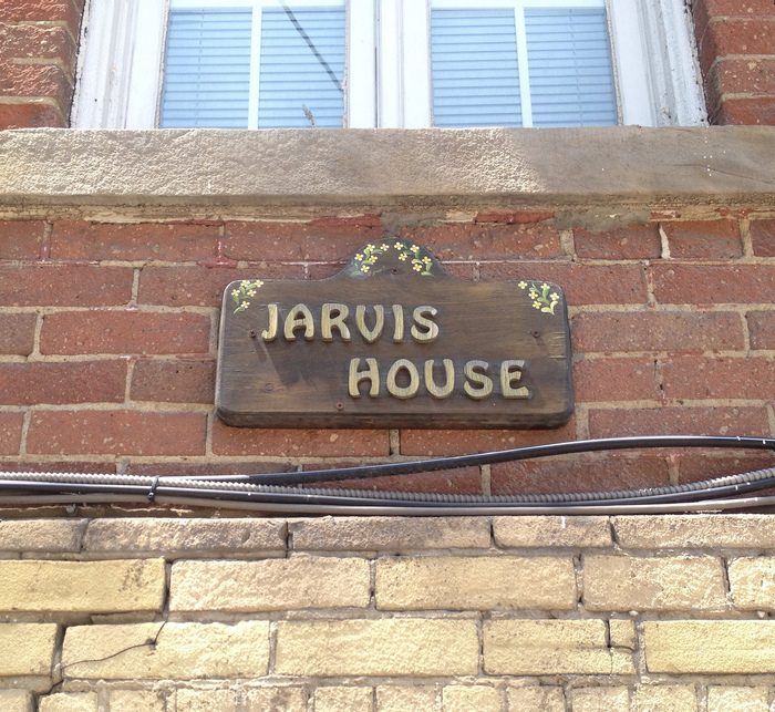 Jarvis House