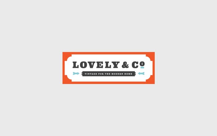 Lovely & Company Website 6