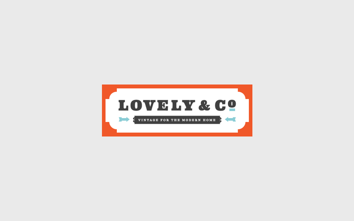 Lovely & Company Website 6