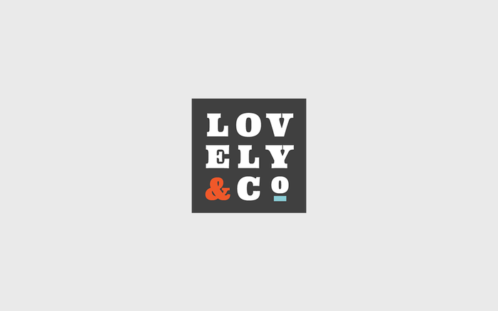 Lovely & Company Website 5
