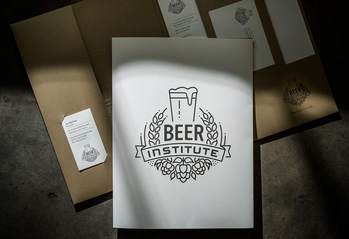 The Beer Institute 1