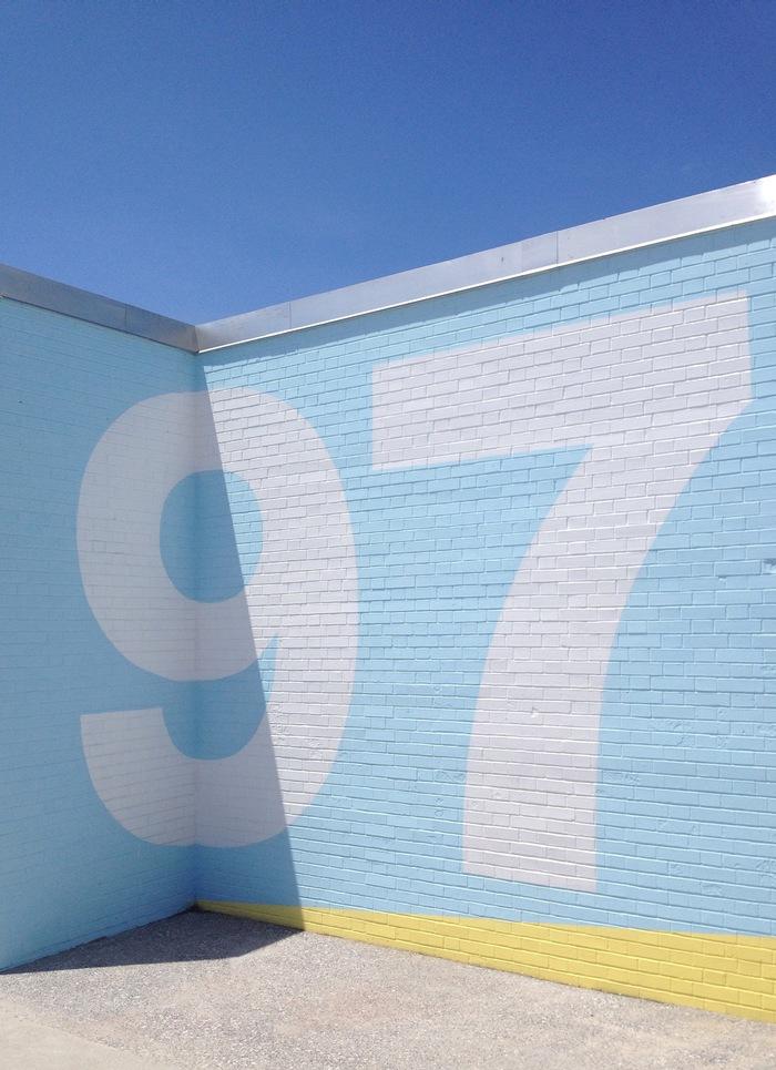 Rockaway Beach Installations 1