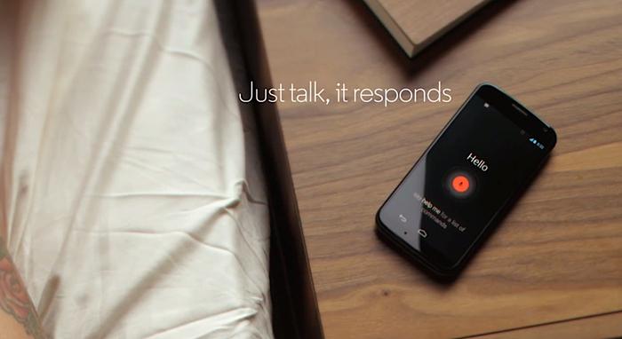 Motorola Moto X Ad Campaign 6
