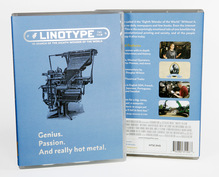 <cite>Linotype: the Film</cite>
