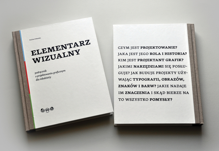 Elementarz Wisualny (Visual Schoolbook) 1