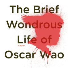<cite>The Brief Wondrous Life Of Oscar Wao</cite> (Hardcover)