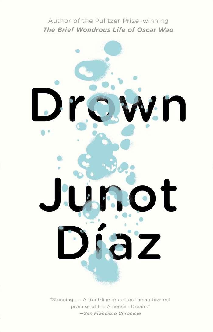 Drown (Riverhead Trade Edition)