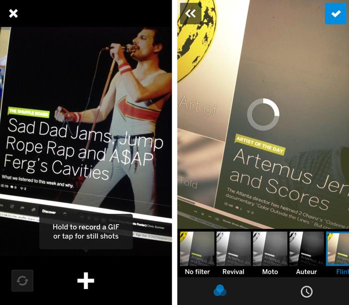 Myspace 2013 Rebrand 3