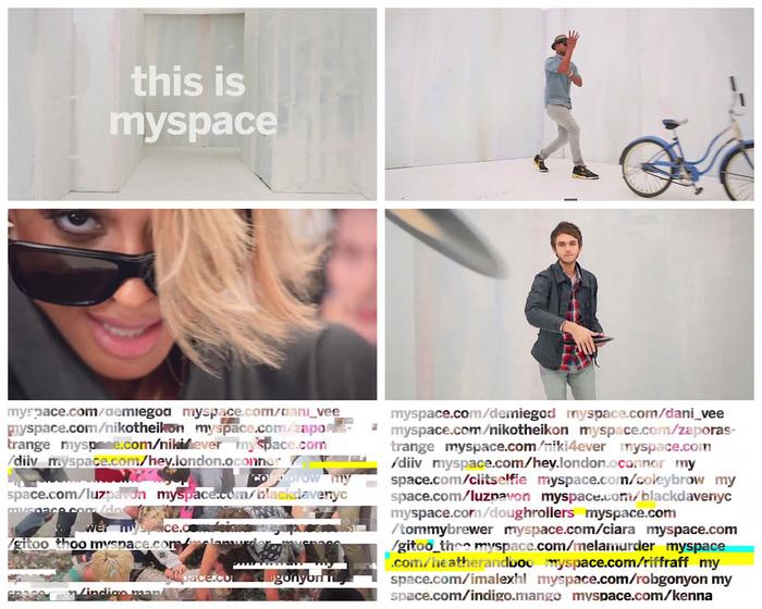 Myspace 2013 Rebrand 4