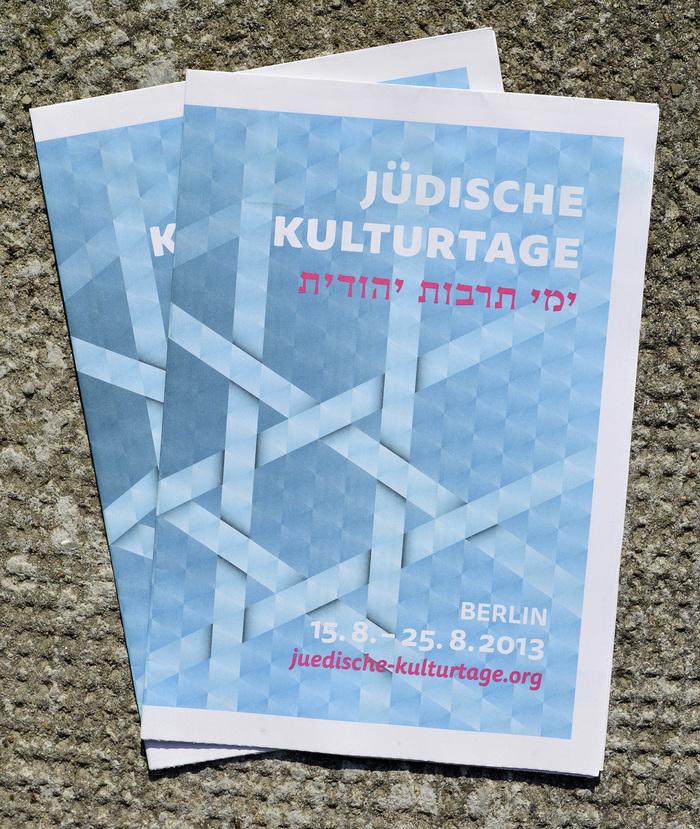 Jüdische Kulturtage 11