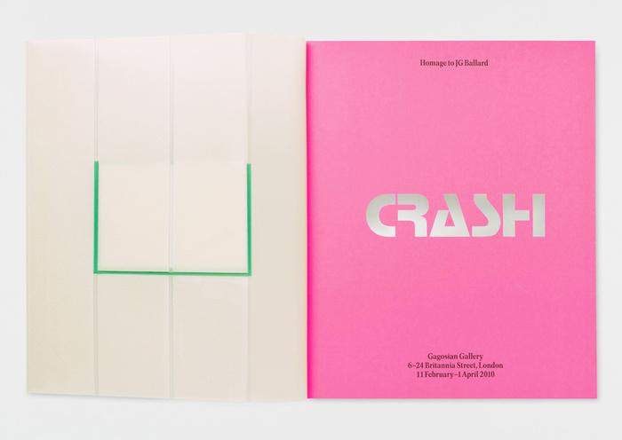 Crash: Homage to JG Ballard at the Gagosian Gallery 3