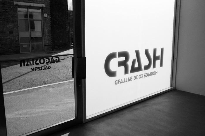Crash: Homage to JG Ballard at the Gagosian Gallery 10