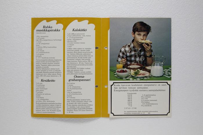 Elokuun Ruokavinkit 4