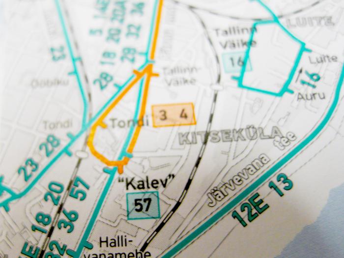 Tallinn Transport 5