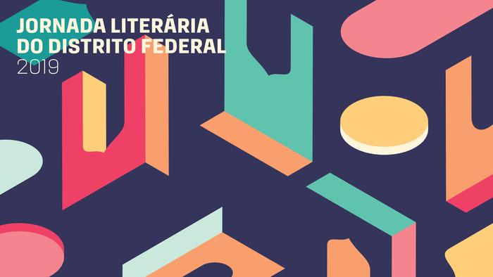 Jornada Literária do Distrito Federal 2019 1