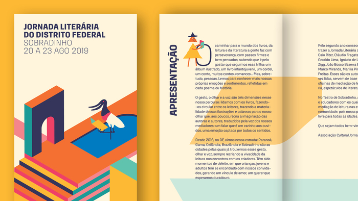 Jornada Literária do Distrito Federal 2019 4