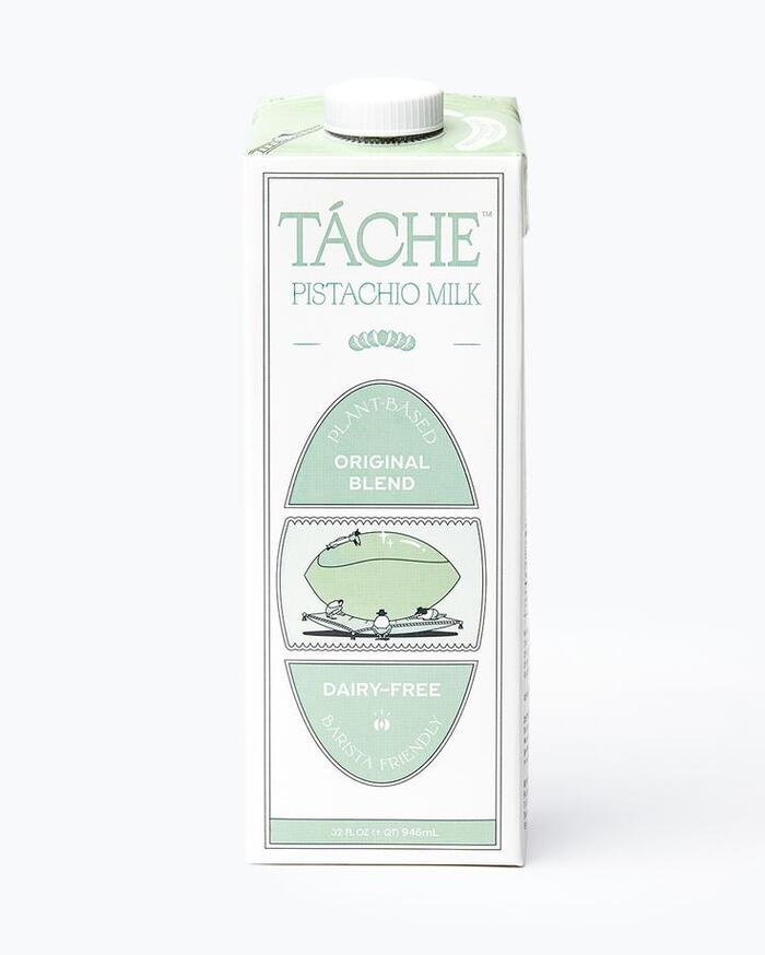 Táche Pistachio Milk 6