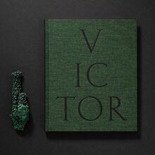 Victor Man monograph (Koenig)