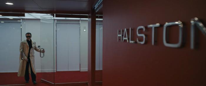 Halston (Netflix) 4