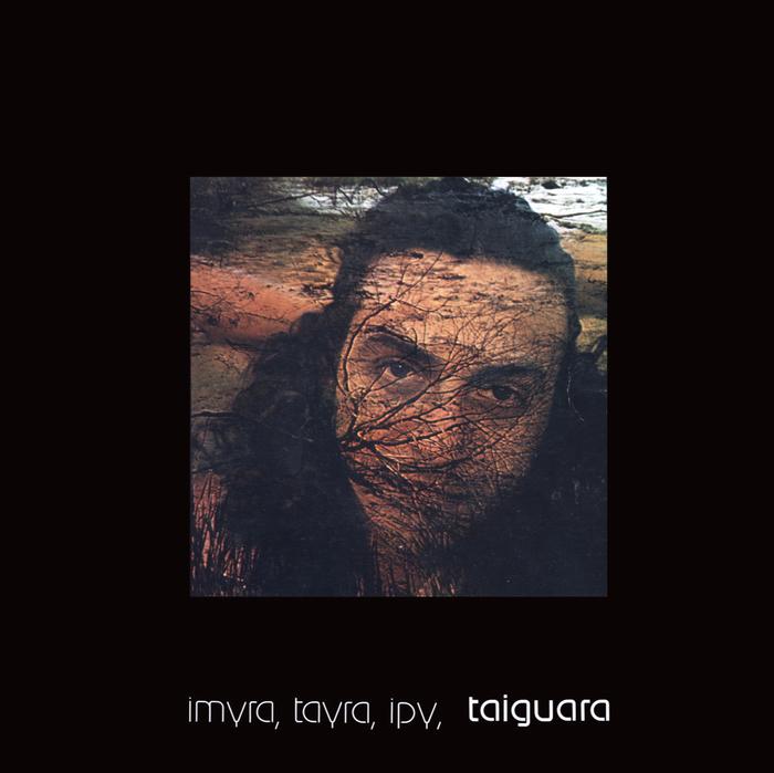 Taiguara – Imyra, Tayra, Ipy, Taiguara album cover