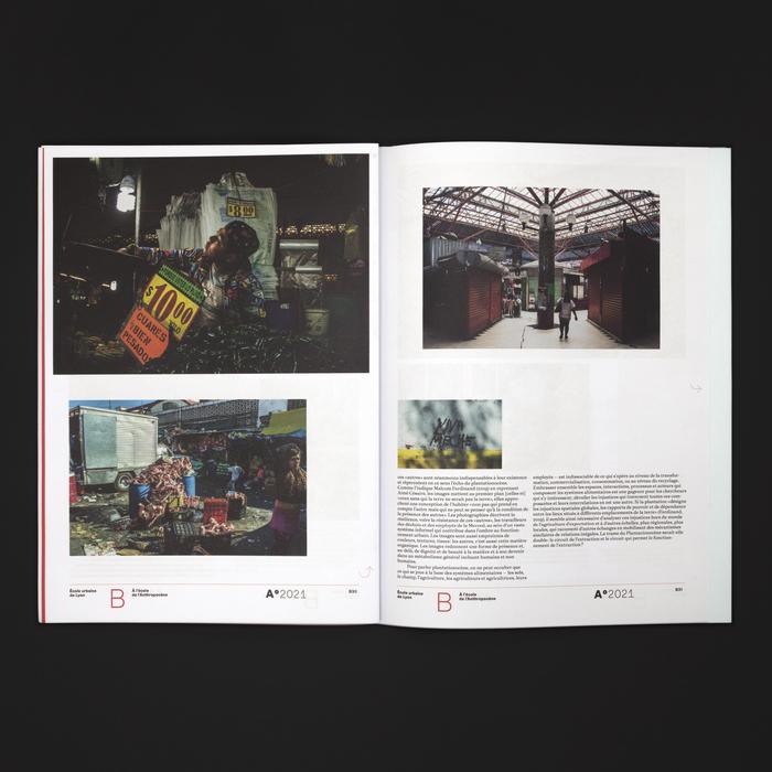 A°2021, le magazine de l'Anthropocène 8