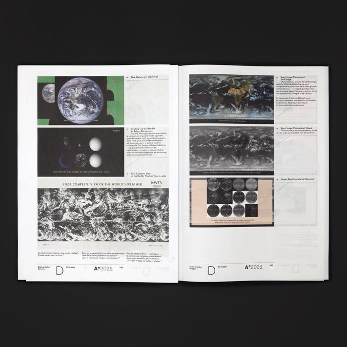 A°2021, le magazine de l'Anthropocène 13