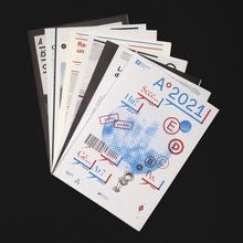 <cite>A°2021, le magazine de l'Anthropocène</cite>