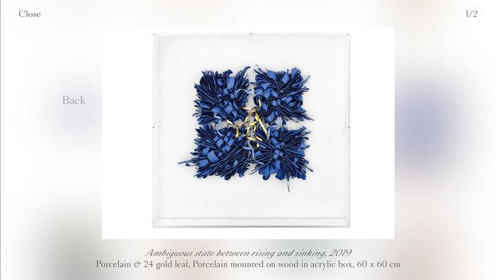 Martine Thoelen website 4