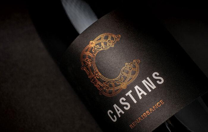 Domaine les Castans 1