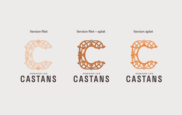 Domaine les Castans 4