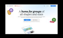 Geneva app website