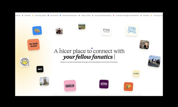 Geneva app website 2