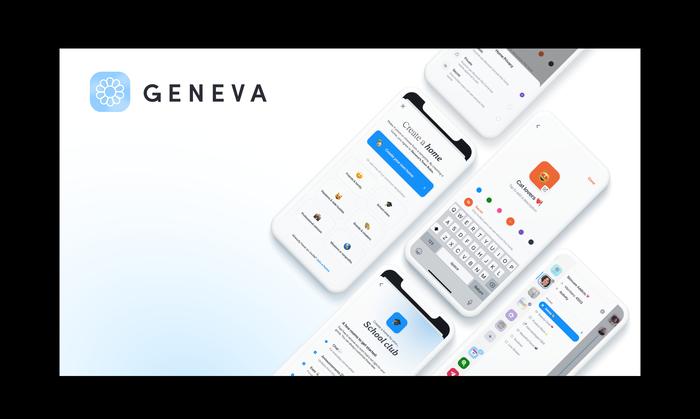 Geneva app website 6